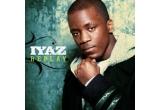 "3 x albumul ""Replay"" al artistului IYAZ"