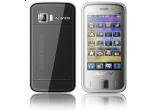 un telefon Dual SIM Allview F1 Xperience