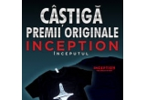 "premii originale ""Inception"""