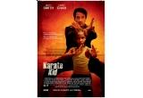 "3 x invitatie dubla la filmul ""Karate Kid"" la Hollywood Multiplex"