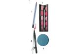 2 x set 4 produse de make-up profesionale de pe site-ul Luxbeauty