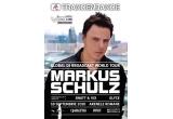 5 x invitatie single pentru TrancENDancE with Markus Schulz - Global DJ Broadcast World Tour: Bucharest