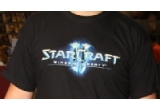 3 x tricou original Starcraft 2: Wings of Liberty