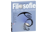 "5 x cartea ""Filosofie in 30 de secunde"""