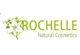 un set de cosmetice Organice si Naturale (5 produse), instant: un voucher de reducere de 15% pe rochellecosmetics.ro
