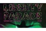 10 x compilatia Liberty Parade 2010