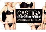 8 x costum de baie Janina Nectara