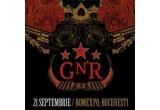 4 x bilet la Guns N'Roses