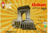 un loc la Urban Adventure Night