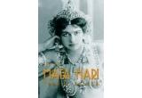 """3 x cartea """"Mata Hari. Femeia fatala"""", de Natsume Soseki"""