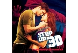 "4 x albumul ""Step Up 3D"" - Soundtrack"