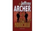 """romanul """"Fiii norocului"""" de Jeffrey Archer"""