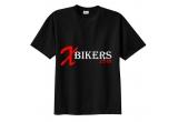 10 x tricou Xbikers.com, 25 x cana Xbikers.com, 100 x Xbikers.com ALUMINIUM PATCH