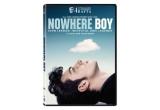 """un DVD cu filmul """"Nowhere Boy"""""""