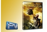"un DVD cu filmul ""Clash of the Titans"""