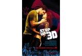 """3 x invitatie pentru 2 persoane la filmul """"Step Up 3D"""" la Movieplex, 3 x CD cu soundtrack-ul Step Up 3"""