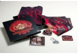 3 x bilet la concertul Guns N'Roses, un CD-box editie limitata Chinese Democracy