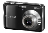 3 x aparat foto digital Fujifilm