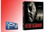 """un DVD cu filmul """"22 Bullets"""""""