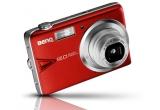 o camera foto BenQ T1260