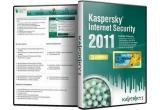 10 x licenta Kaspersky Internet Security 2011 pentru 1 an
