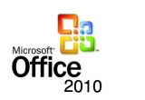 3 x Microsoft Office 2010