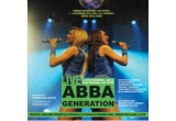 4 x bilet la concertul ABBA Generation
