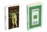 """cartea """"Aripi Frante"""" de Kahlil Gibran + cartea """"Divan"""" de Al-Hallag"""
