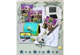 o chitara Camp Rock 2 cu autograful lui Demi Lovato, 3 x Nintendo DS, 10 x CD Camp Rock 2, 10 x punga cu surprize Camp Rock 2