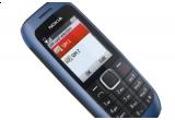 un telefon Nokia C1 – dual SIM