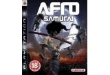 un joc Afro Samurai PS3
