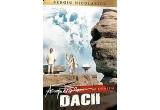 """un DVD cu filmul """"Dacii"""""""