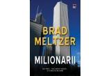 "3 x cartea ""Milionarii"" de Brad Meltzer"