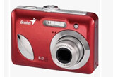 o camera foto digitala Genius G-Shot P6533<br />