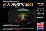 1 x bon de cumparaturi de 500 de euro la Inter Motorcycle, 2 x  echipamente moto oferite de Inter Motorcycle, 1 premiu special