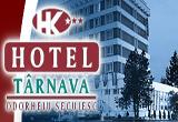 <b>Un sejur in regim all inclusive la <a target=&quot;_blank&quot; rel=&quot;nofollow&quot; href=&quot;http://www.kukullo.ro/index.php?l=1095957452&quot;>Hotel Tarnava din Odorheiul Secuiesc</a>, pentru doua persoane</b><br />