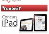 un Apple iPad 16 GB Wi-Fi + 3G