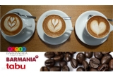10 x set de coffe art