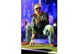 2 x invitatie la concertul Guns N' Roses
