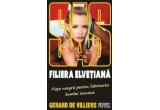 """3 x cartea """"Filiera elvetiana"""""""