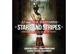 2 x invitatie dubla la lansarea JJ Stars and Stripes