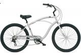 o bicicleta Electra, 9 x cont si abonament de inchirieri de biciclete sau tricou Cicloteque