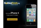 un iPhone4