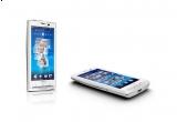 un telefon mobil Sony Ericsson Xperia X10