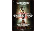 2 x invitatie dubla la concertul JJ - Stars & Stripes