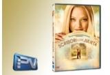 "un DVD cu filmul ""Letters to Juliet"""