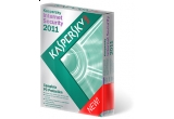 6 x licenta Kaspersky Internet Security 2011