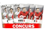 5 x joc original FIFA 11 (PC)