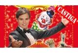 10 x invitatie dubla la Circul Orlando