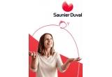 2 x centrala termica saunier Duval, 10 x un pachet format din: o pereche de manusi + o sticla de vin + un incalzitor de voiaj + o cana + o patura